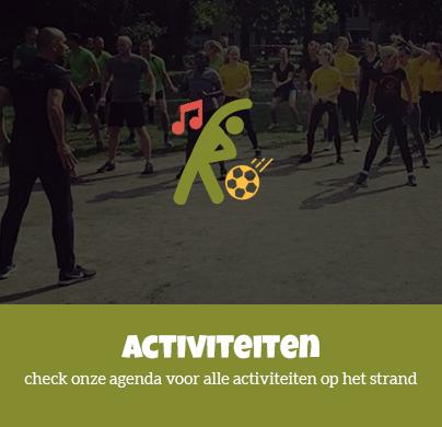 Activiteiten Deventer Stadsstrand