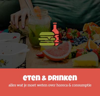 Eten & drinken | Deventer Stadsstrand