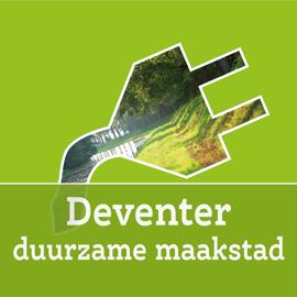 Duurzame maakstad